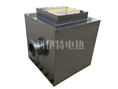 空气型加热器