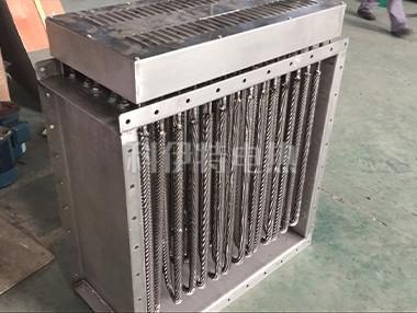 风道电加热器