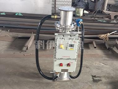 立式液体加热器