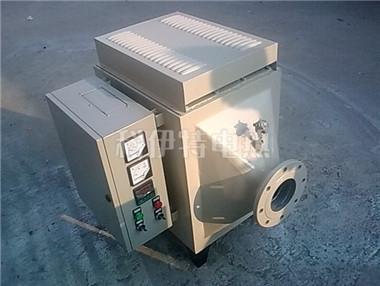 空气加热箱