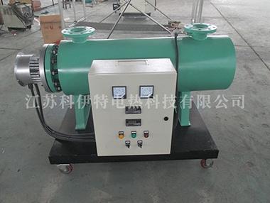 罐体加热器(含电控)