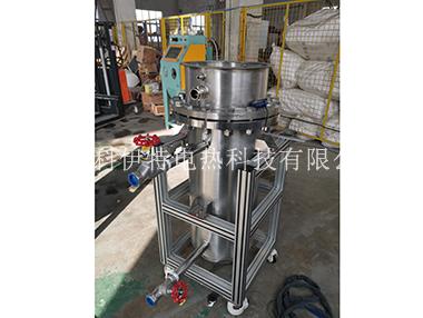液体加热器制造